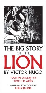 The Big Story of the Lion