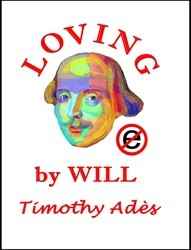 front cover of Loving by Will